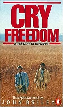 Cry Freedom 9780140108910