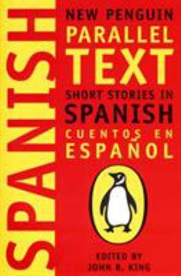Cuentos en Espanol 9780140265415