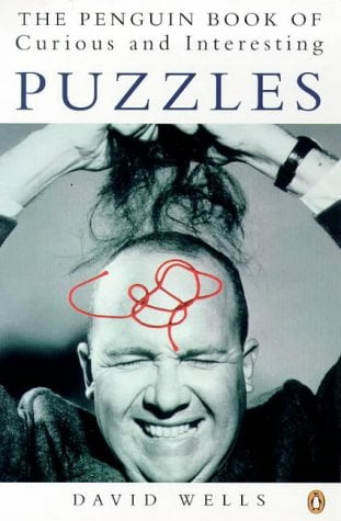 Curious and Interesting Puzzles, the Penguin Book of