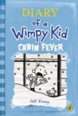 DIARY OF A WIMPY KID CABIN FEVER BK & CD 9780141348551