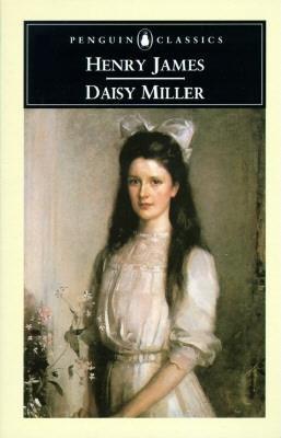 Daisy Miller - James, Henry, Jr. / Moore, Geoffrey / Crick, Patricia