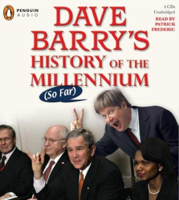 Dave Barry's History of the Millennium (So Far) 9780143142423