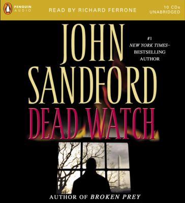 Dead Watch 9780143142225
