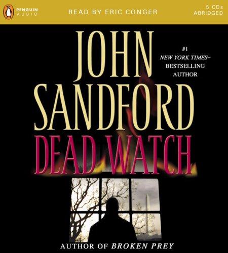 Dead Watch 9780143142232