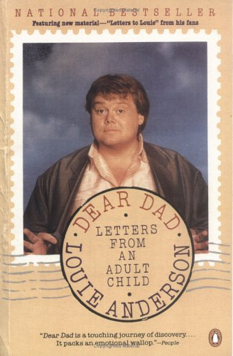Dear Dad: Letters from an Adult Child 9780140148459