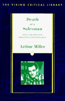 Death of a Salesman 9780140247732