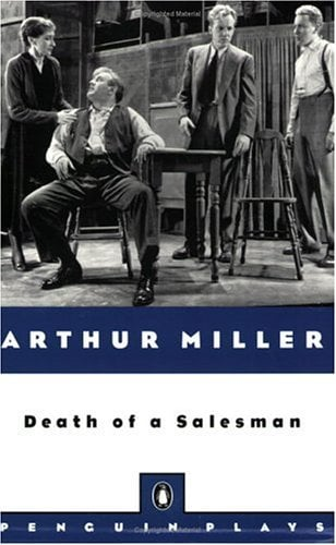 Death of a Salesman 9780140481341