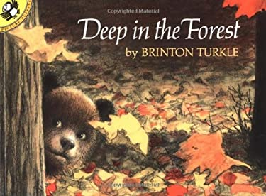 Deep in the Forest 9780140547450