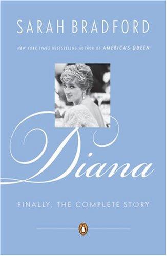 Diana 9780143112464