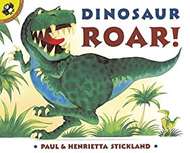 Dinosaur Roar 9780140568080