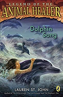 Dolphin Song 9780142413753