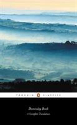 Domesday Book: A Complete Translation 9780141439945