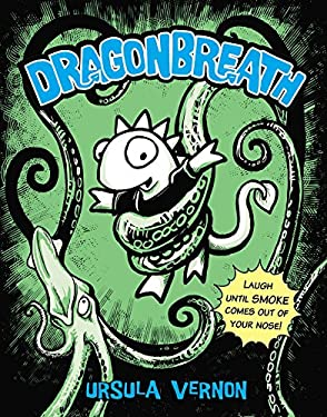 Dragonbreath #1 9780142420959