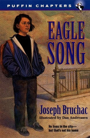 Eagle Song 9780141301693