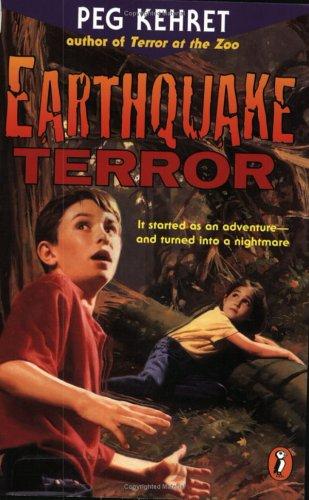 Earthquake Terror 9780140383430