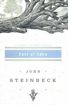 East of Eden 9780142004234