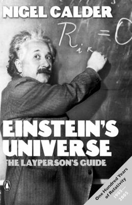Einstein's Universe: The Layperson's Guide 9780141020563