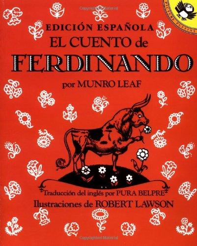 El Cuento de Ferdinando 9780140542530