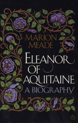 Eleanor of Aquitaine: A Biography 9780140153385