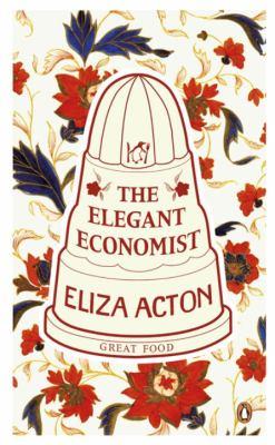 Elegant Economist 9780141195780