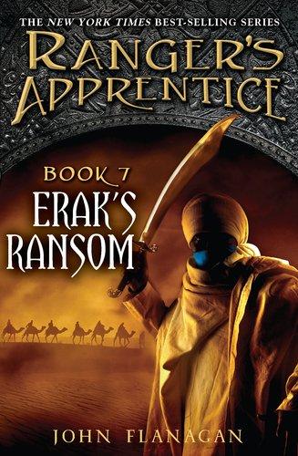 Erak's Ransom 9780142415252