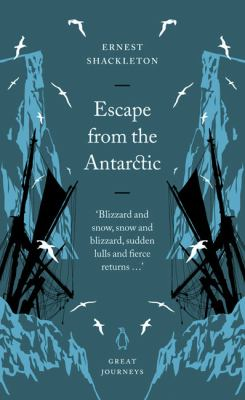 Escape from the Antarctic 9780141032115