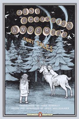 Fairy Tales 9780143039525