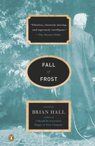 Fall of Frost 9780143114918