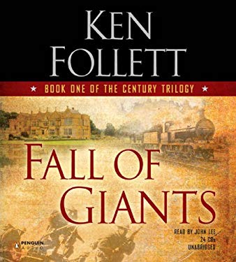 Fall of Giants 9780142428276