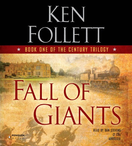 Fall of Giants 9780142428283