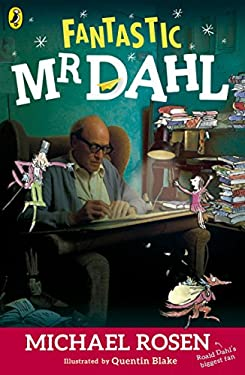 Fantastic Mr Dahl 9780141322131