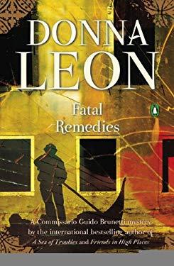 Fatal Remedies 9780143117056