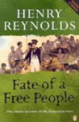 Fate of a Free People 9780140243222