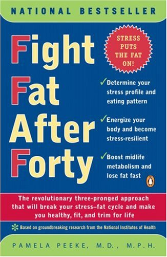 Fight Fat After Forty 9780141001814