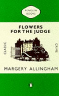 Flowers for the Judge 9780140088359