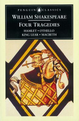 Four Tragedies 9780140434583