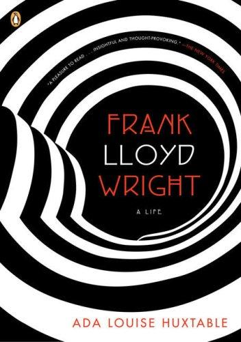 Frank Lloyd Wright: A Life 9780143114291