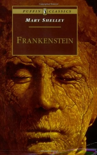 Religion and biblical references in frankenstein a novel by mary shelley