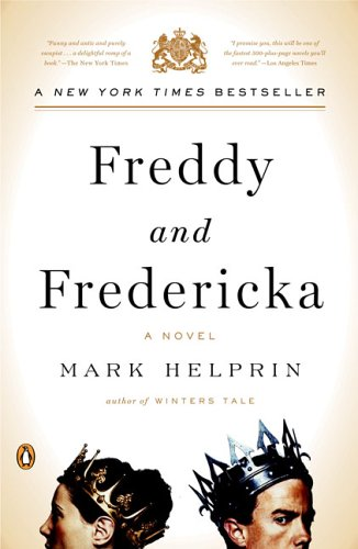 Freddy and Fredericka 9780143037255