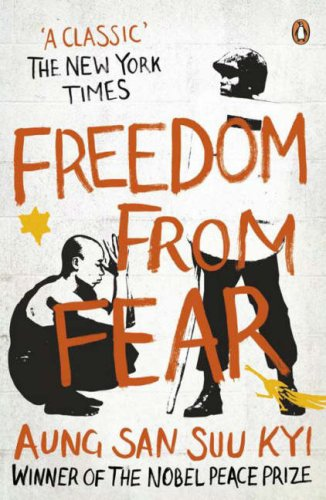 Freedom from Fear and Other Writings 9780141039497