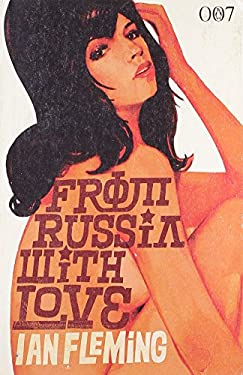 From Russia with Love 9780141045009
