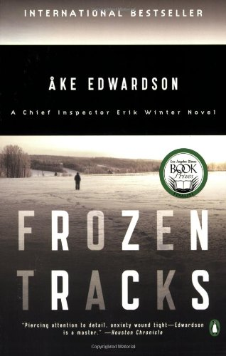 Frozen Tracks 9780143113584