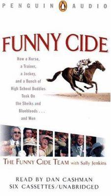 Funny Cide 9780142800683