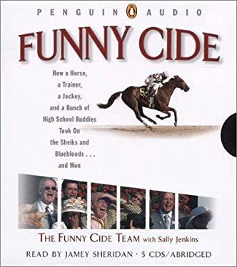 Funny Cide 9780142800737