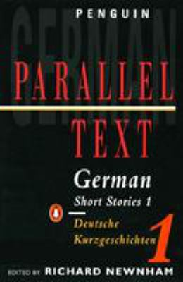 German Short Stories 1 9780140020403