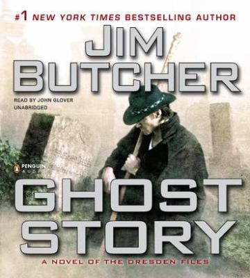 Ghost Story 9780142429068