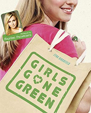 Girls Gone Green 9780142414064