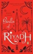 Girls of Riyadh 9780143113980