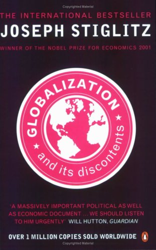 Globalization and Its Discontents 9780141010380