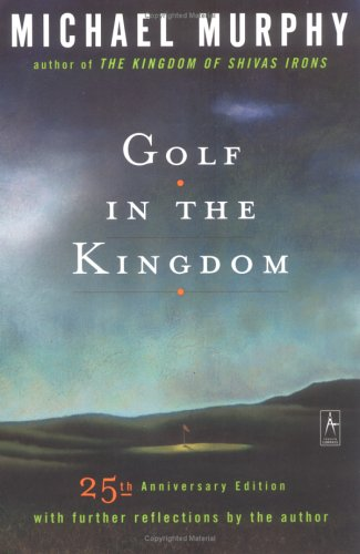 Golf in the Kingdom 9780140195491